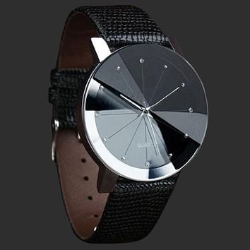 Watch Men Luxury Quartz