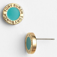 Tory Burch 'Cole' Stud Earrings | Nordstrom
