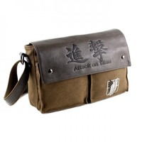 Attack on Titan Cosplay - Messenger Bag