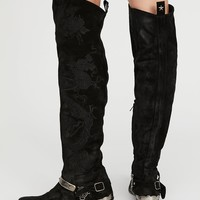 Twin Cities Over-the-Knee Boot