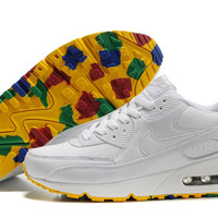 Nike Air Max 90 Women Running Shoes Original Sneakers