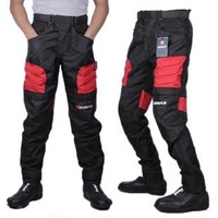 Dunham automobile race pants motorcycle pants protective windproof off-road motorcycle clothing automobile race pants