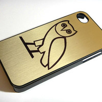 ovoxo drake asap rocky the weeknd iPhone Case And Samsung Galaxy Case