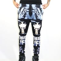 2Pac Joggers