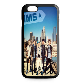 IM5 Band, Zero Gravity, Gabe iPhone 6 case