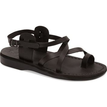 Jerusalem Sandals 'The Good Shepard' Strappy Sandal (Women) | Nordstrom