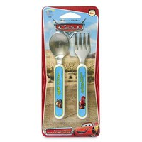 The First Years™ Disney® Pixar's Cars Flatware in 2-Piece