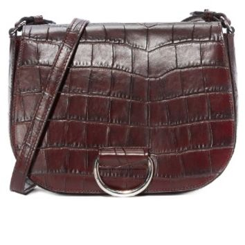 Saddle Up Medium Cross Body Bag