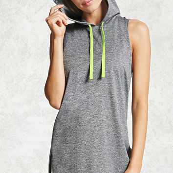Active Hooded Dress