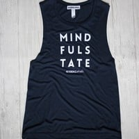 MINDFUL STATE DYLAN MUSCLE TEE