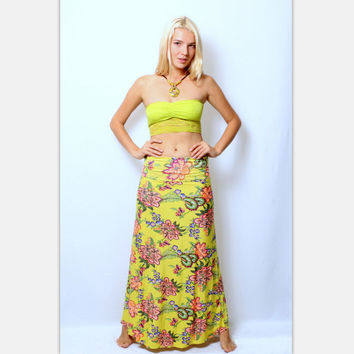 Hot Sale Print Dress Prom Dress [8096854599]
