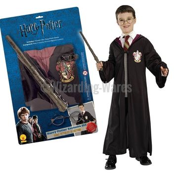 Harry Potter Dress Up Outfit Set - 8 - 10 Years.