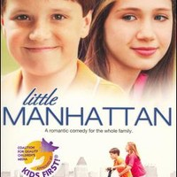 Little Manhattan[(Dubbed) (Subtitled)]