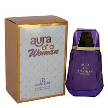 Aura Of A Woman Eau De Parfum Spray by Jean Rish