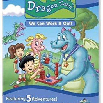 Andrea Libman & Danny McKinnon & Phil Weinstein-Dragon Tales - We Can Work It Out
