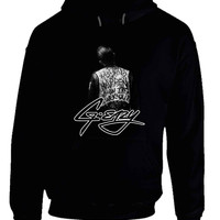 G Eazy When Its Dark Out Cover With Logo Hoodie
