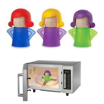 Microwave Cleaner Cooking Kitchen Gadget Tools