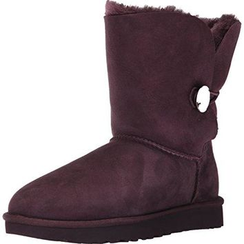 UGG Women's Bailey Button Bling Winter Boot  UGG boots women