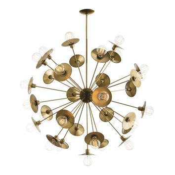 Floor Sample Keegan Chandelier