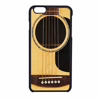 Guitar Inspired iPhone 6 Case
