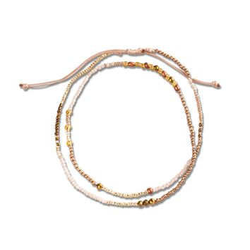 NEW! Savannah Wrap Bracelet
