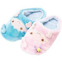 Buy Sanrio Little Twin Stars Soft Plush Moulded Slippers with Hands at ARTBOX