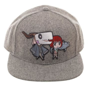 The Ancient Magus' Bride Hat