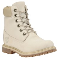 Timberland - Women's 6-Inch Premium Waterproof Internal Wedge Boots