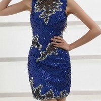Angela and Alison 31017 Dress - In Stock - $413
