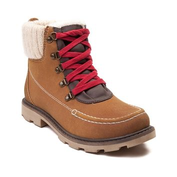 Womens Roxy Sycamore Hiker Boot