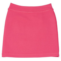 Teela Pencil Skirt in Pink