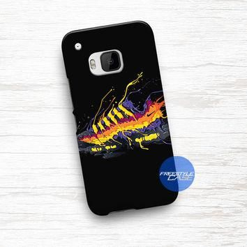 Nike Air Max Melted HTC One Case Cover Series