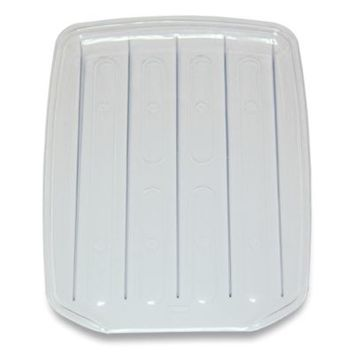 Real Home Large Clear Drain Board