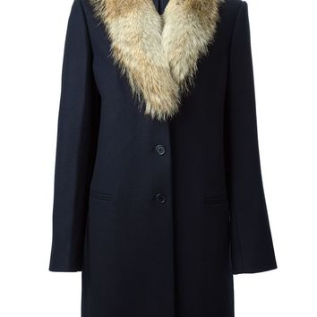 Theory 'Belize' coat