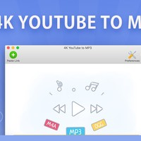 4K YouTube to MP3 3.3.6 License Key with Crack Latest Version