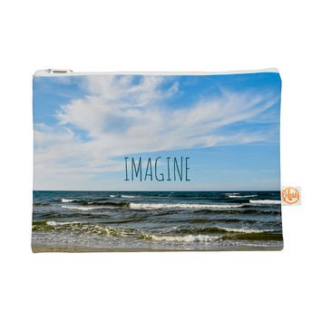 "Iris Lehnhardt ""Imagine"" Beach Sky Everything Bag"