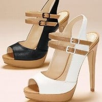 Slingback Mary Jane Pump - VS Collection - Victoria's Secret