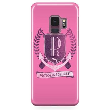 Victorias Secret Samsung Galaxy S9 Case | Casefantasy