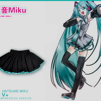 Miku ☆ mirror sound Ren wind girl culotte skirt ☆ アニメキャラー clothes ☆ costume play clothes ☆ animated cartoon outskirts article DT003