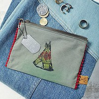 Free People Catch It All Pouch