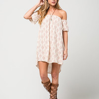 BILLABONG Off The Shoulder Dress | Short Dresses