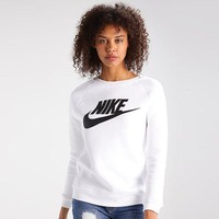 Nike Women's Fashion Sport Long Sleeve Top Sweater Pullover