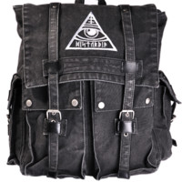 All-Seeing Backpack