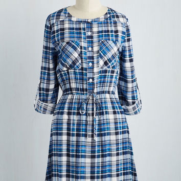 Foodie Co-Op Dress | Mod Retro Vintage Dresses | ModCloth.com