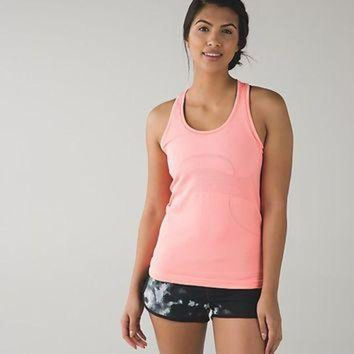 DCCKWV6 run: swiftly tech racerback | women's tanks | lululemon athletica