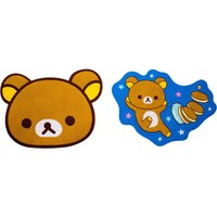 Rilakkuma | IRON-ON PATCH SET