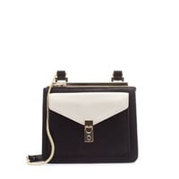 MESSENGER BAG WITH METALLIC FASTENER - Handbags - Woman | ZARA United States