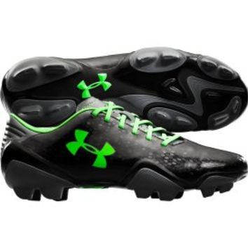 Under Armour Men's Blur Flash III FG Soccer Cleat - Dick's Sporting Goods