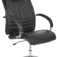 Martell Desk Chair Black