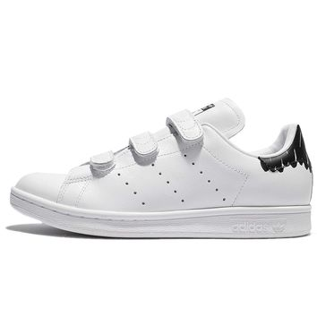 adidas Originals Women's Stan Smith CF W Sneaker